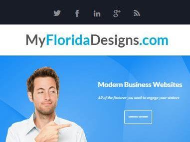 My Florida Designs