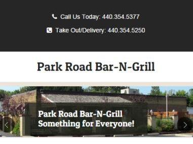 Park Road Bar-N-Grill