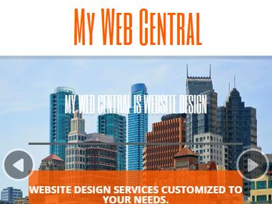 My Web Central
