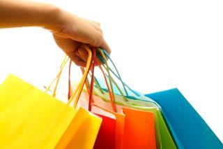 Shopping Cart Website Design